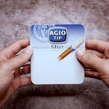 Agio Tip Filter 1