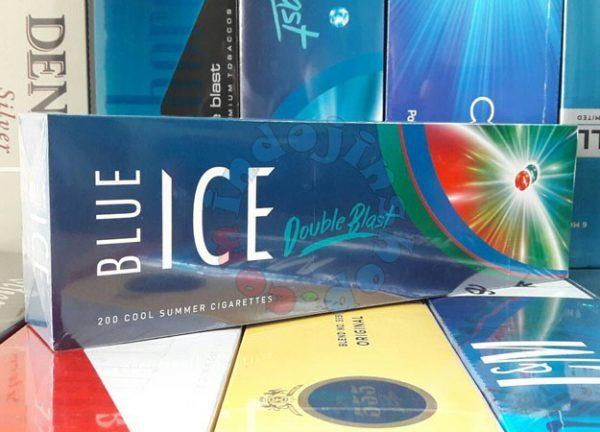 Blue Ice Double Blast ( 2