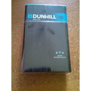 Dunhill Swich (Đen) 5