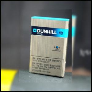 Dunhill Swich (Xám) 1