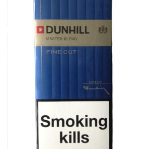 Dunhill Xanh Fine Cut 1
