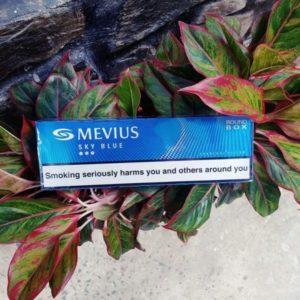 Mevius Sky Blue 2