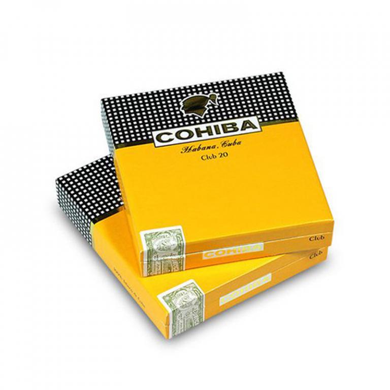 cohiba 5