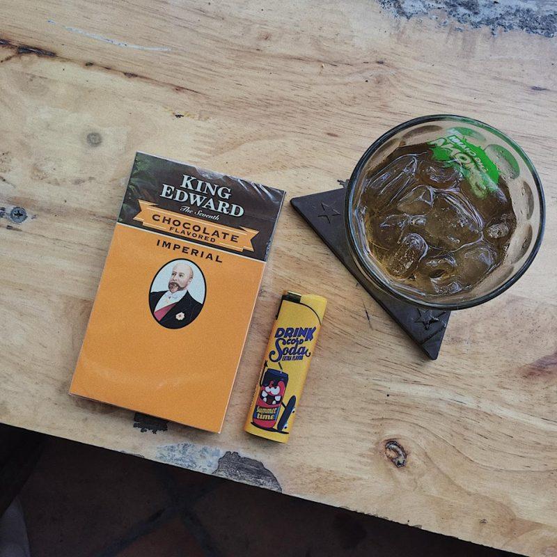 xì gà 6