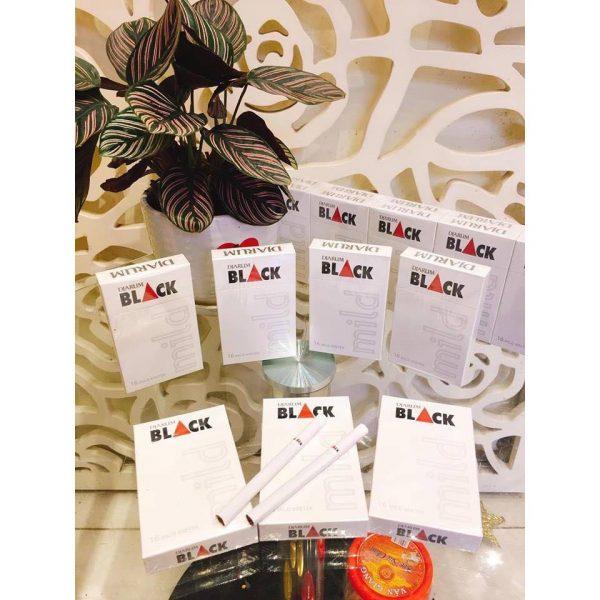 Black (Trắng) 3