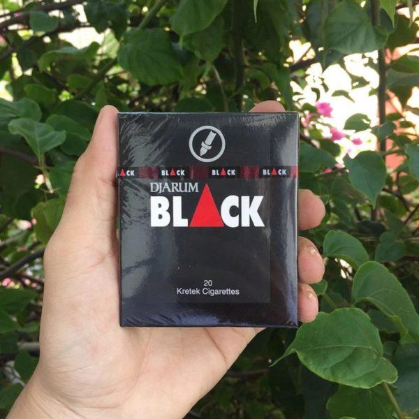 Djarum Black 1