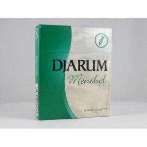 Djarum Menthol 1
