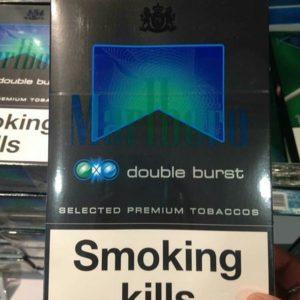 Double Burst 1