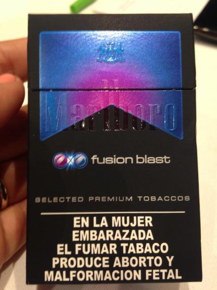 Marlboro Fusion Blast 5(3)