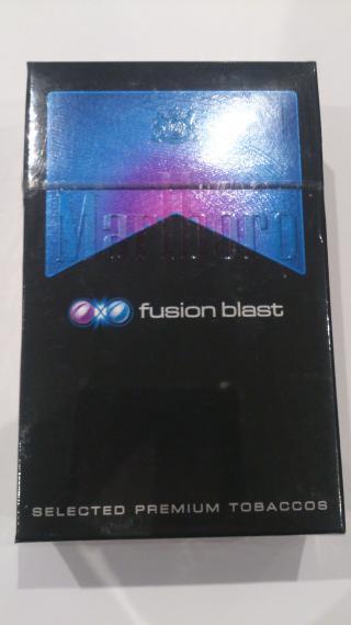 Marlboro Fusion Blast 5(4)
